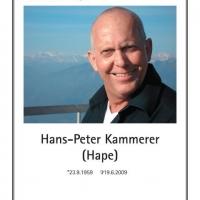 Erinnerungen an HaPe Kammerer