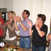 25.05.2014 Abschiedskonzert Krone Hedingen(Bilder von Walti)
