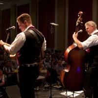 09.04.2016 Jubiläum Hofelar Trio(Bilder von Hermann)