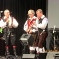 09.04.2016 Jubiläum Löffingen Festhalle